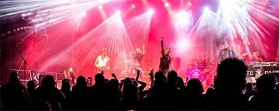 Titelbild für Kontakt zur Partyband Coverpiraten