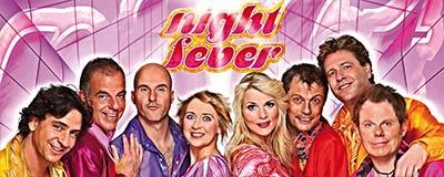 Titelbild für Kontakt zur Partyband Night Fever